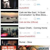 App of the day: MxTube