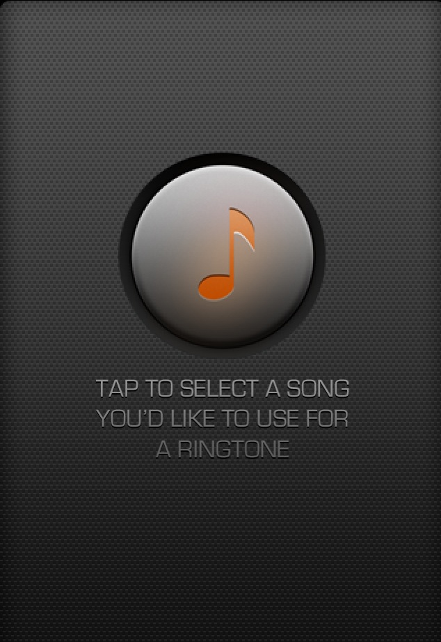 App of the day - Ringtones by One Happy Blog - 1