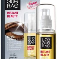 Beauty product of the day: Llongueras Instant Beauty Serum Todo en 1
