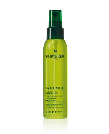 Rene Furterer Volumea Volumizing Conditioning Spray - One Happy Blog