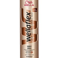 Product of the day: Wellaflex Hair Spray by Wella