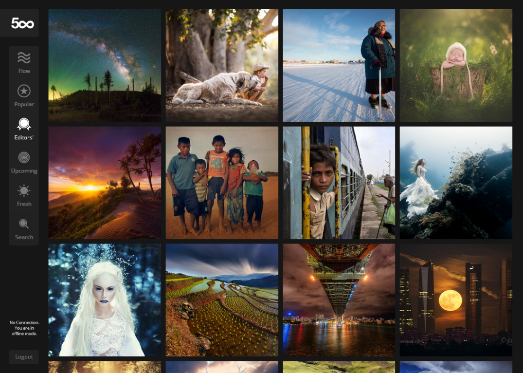 500px by One Happy Blog - 3